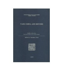 Tang China and Beyond