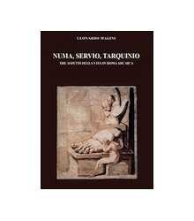 Numa, Servio, Tarquinio