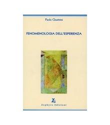Fenomenologia dell'Esperienza