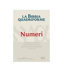 La Bibbia Quadriforme - Numeri