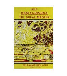 Sri Ramakrishna the Great...