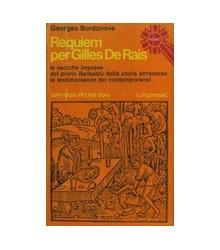 Requiem per Gilles De Rais