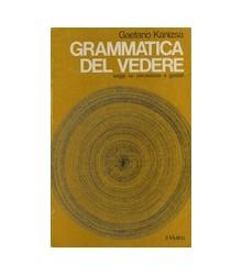Grammatica del Vedere
