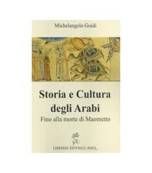 Storia e Cultura degli Arabi