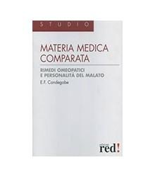 Materia Medica Comparata