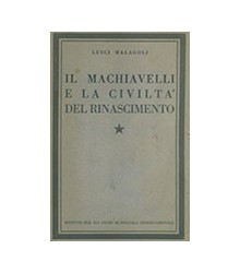 Il Machiavelli e la Civiltà...