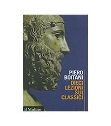 Dieci Lezioni sui Classici