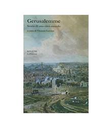 Gerusalemme Storia di Una...