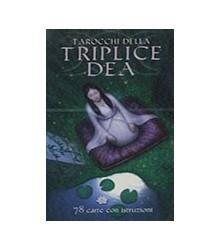 Tarocchi della Triplice Dea