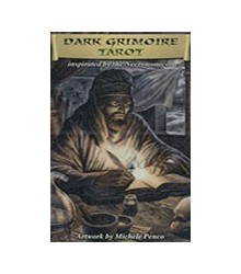 Dark Grimoire Tarot -...