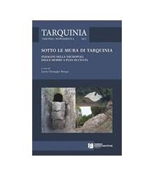 Sotto le Mura di Tarquinia