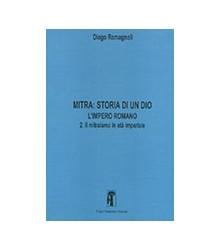 Mitra: Storia su un Dio