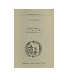 Roma e Congo all'Inizio del...