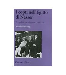 I Copti nell'Egitto di Nasser