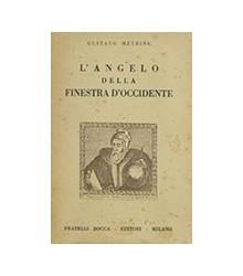 L'Angelo della Finestra...