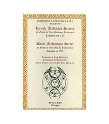 Rituale Alchimico Secreto...