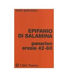 Panarion - Eresie 42-60