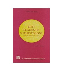 Miti Leggende Superstizioni