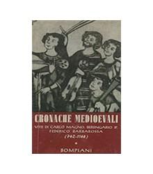 Cronache Medioevali