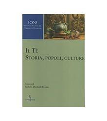 Il Tè Storia, Popoli, Culture