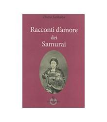 Racconti d'Amore dei Samurai