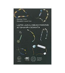 Lapis Lazuli Bead Making at...