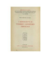 I Manoscritti di Tommaso...