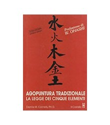 Agopuntura Tradizionale