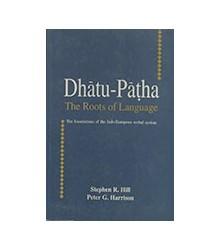 Dhātu-Pāṭha