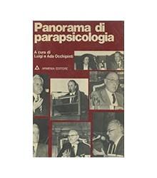 Panorama di Parapsicologia