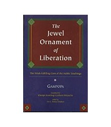 The Jewel Ornament of...