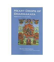 Heart Drops Dharmakaya