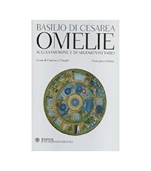 Omelie