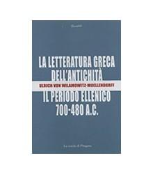 La Letteratura Greca...