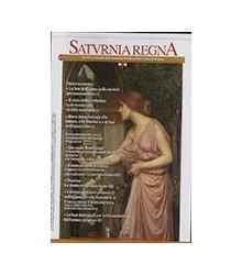 Saturnia Regna - N. 62...