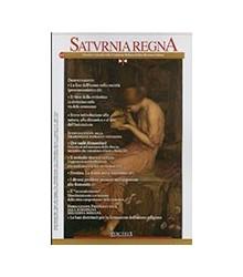 Saturnia Regna - N. 63...