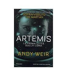 Artemis. La Prima Città...