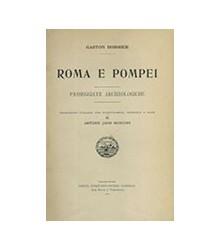 Roma e Pompei