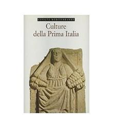 Culture della Prima Italia