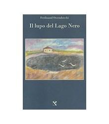 Il Lupo del Lago Nero
