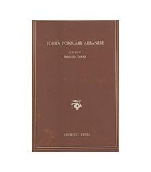 Poesia Popolare Albanese