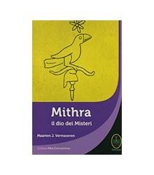 Mithra Il Dio dei Misteri