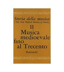 Storia della Musica vol. II...