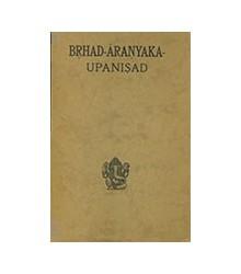 Brhad-Āraṇyaka-Upaniṣad
