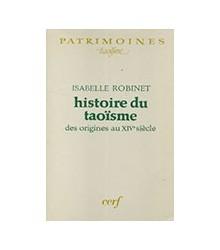 Histoire du Taoisme