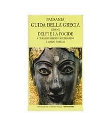 Guida della Grecia - Libro...