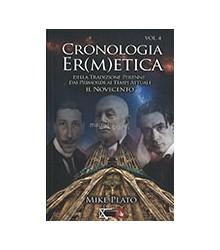 Cronologia Ermetica - vol....