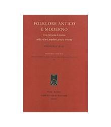 Folklore Antico e Moderno