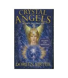 Crystal Angels - Le Carte...