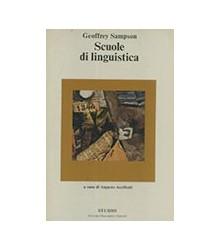 Scuole di Linguistica